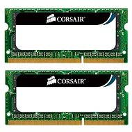 Corsair SO-DIMM 16GB KIT DDR3 1333MHz CL9 for Apple - System Memory