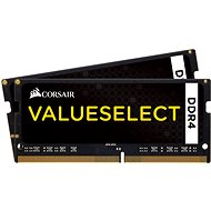Corsair SO-DIMM 32GB KIT DDR4 2133MHz CL15 ValueSelect - System Memory