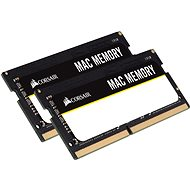 Corsair SO-DIMM 32GB KIT DDR4 2666MHz CL18 Mac Memory - System Memory