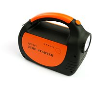 DOCA Powerbank 30000mAh 24V black/orange - Powerbank