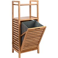 BUTLERS Big Bamboo - Laundry Basket