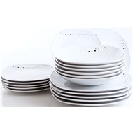 DOMESTIC Dining Set FADILLA 18pcs - Dish Set