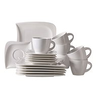DOMESTIC LA MUSICA Coffee Set 18pcs - Cup & Saucer Set