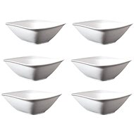 DOMESTIC  LA MUSICA Set of Bowls 14cm 6pcs - Bowl Set