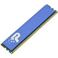 Patriot 4GB DDR3 1600MHz CL11 Signature Line (8x512) with Cooler - System Memory
