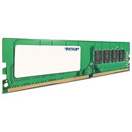 Patriot 4GB DDR4 2400Mhz CL17 Signature Line (16x256) - System Memory