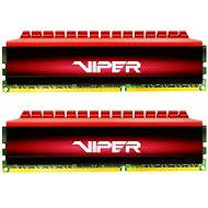 Patriot Viper4 Seires 16 GB KIT DDR4 3000MHz CL16 - System Memory