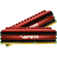 Patriot Viper4 Series 32GB KIT DDR4 3000Mhz CL16 - System Memory