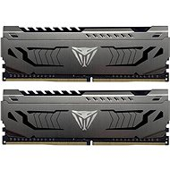 Patriot Viper Steel Series 16GB KIT DDR4 3200MHz CL16 - System Memory