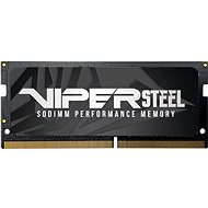 Patriot SO-DIMM Viper Steel Series 8GB DDR4 2666MHz CL18 - System Memory