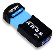 USB Flash Drive Patriot Supersonic Rage XT 32GB - Flash disk