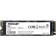 Patriot P300 128GB - SSD Disk