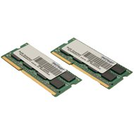 Patriot SO-DIMM 16GB KIT DDR3 1600MHz CL11 Signature Line pro Apple - System Memory