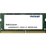 Patriot SO-DIMM 8GB DDR4 2666MHz CL19 Signature Line