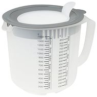 Dr. Oetker Bowl and Measuring Cup 1.4 Litres - Bowl