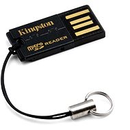 Kingston G2 - Card Reader