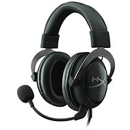 HyperX Cloud II Gaming Headset Gunmetal Grey