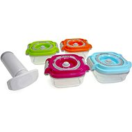 Status 5-piece Set of BABY Containers