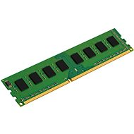 Kingston 4GB DDR3 1600MHz Single Rank - System Memory