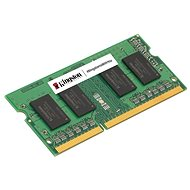 Kingston SO-DIMM 4GB DDR3 1600MHz Single Rank - System Memory