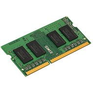 Kingston SO-DIMM 16GB DDR4 2400MHz Dual Rank - System Memory