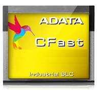 ADATA Compact Flash CFast Industrial SLC 16GB, bulk - Memory Card