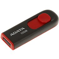 ADATA C008 16GB black - USB Flash Drive