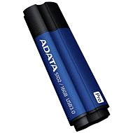 ADATA S102 PRO 16GB Blue - USB Flash Drive