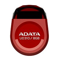 ADATA UD310 8GB red - USB Flash Drive