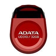 ADATA UD310 32GB red - USB Flash Drive