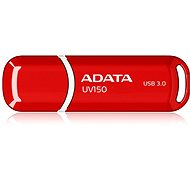 ADATA UV150 32GB red - USB Flash Drive