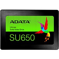 ADATA Ultimate SU650 SSD 120GB