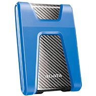 "ADATA HD650 HDD 2.5"" 2TB Blue 3.1 - External hard drive"