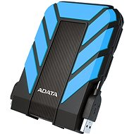 ADATA HD710P 2TB blue - External hard drive