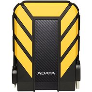 ADATA HD710P 2TB Yellow - External hard drive
