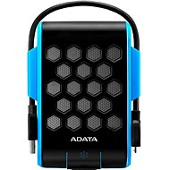 "ADATA HD720 HDD 2.5"" 2TB Blue - External hard drive"