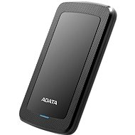 ADATA HV300 external HDD 2TB 2.5'' USB 3.1, black