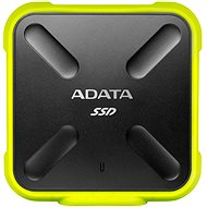 ADATA SD700 SSD 256GB  yellow - External hard drive