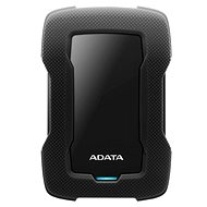 "ADATA HD330 HDD 2.5"" 1TB Black - External hard drive"