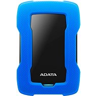 "ADATA HD330 HDD 2.5"" 1TB Blue - External hard drive"