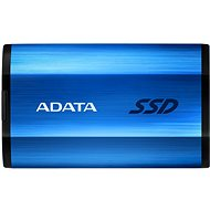 ADATA SE800 SSD 512GB blue - External hard drive