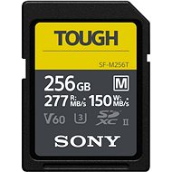 Sony M Tough SDXC 256GB - Memory Card