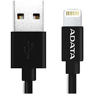 ADATA Lightning MFi 1m Black - Data cable