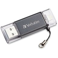 Verbatim iStore 'n' Go USB 3.0 Lightning 32GB - USB Flash Drive