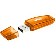 EMTEC C410 8GB Red Bulk - USB Flash Drive