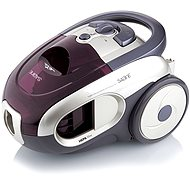 ETA 1478.90010 Sabine - Bagless vacuum cleaner