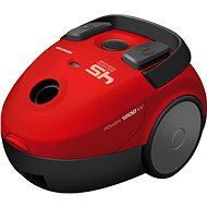 SENCOR SVC 45RD Red - Bagged vacuum cleaner