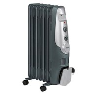 AEG RA 5520 - Electric Heater