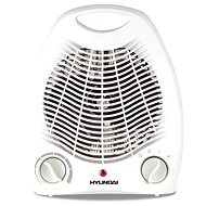 Hyundai H 501 - Air Heater