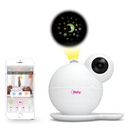 iBaby Care M7 - Electronic Baby Monitor